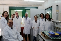 Research team from University of Cordoba